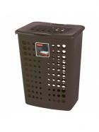 Curver Wäschekorb 45x32x57cm 60L günstig kaufen | 4U-Onlinehandel ...
